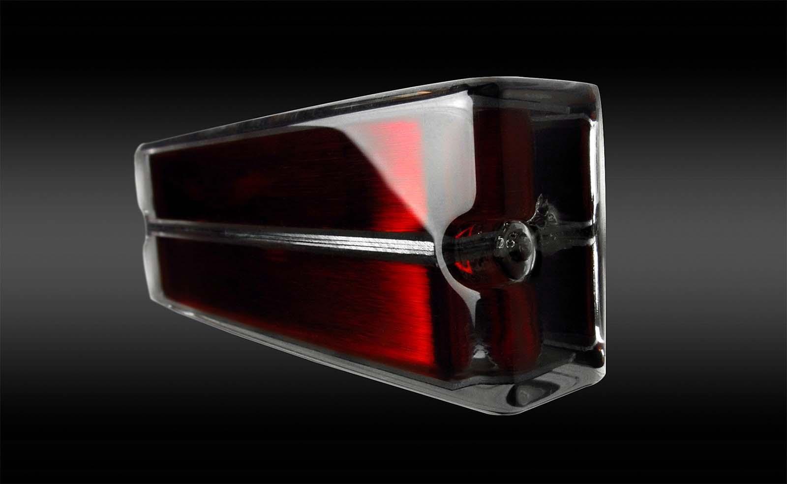 Q-tuner q2.0 neodymium pickups